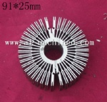 91mm Round Heatsink for Led Light